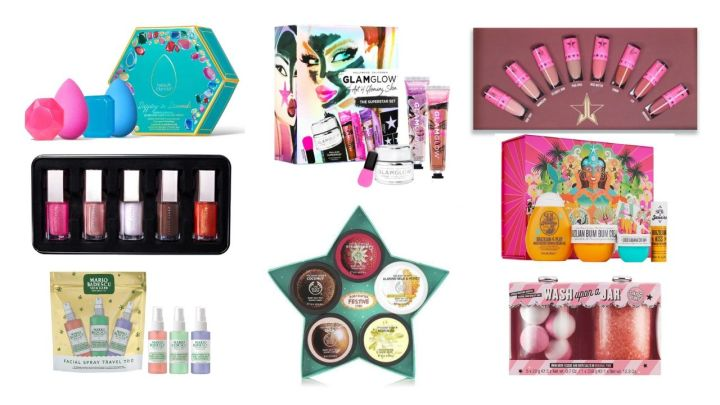 holiday gift guide for beauty lovers