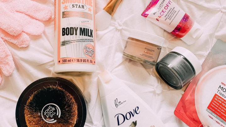 The Best Budget Pamper Night Products